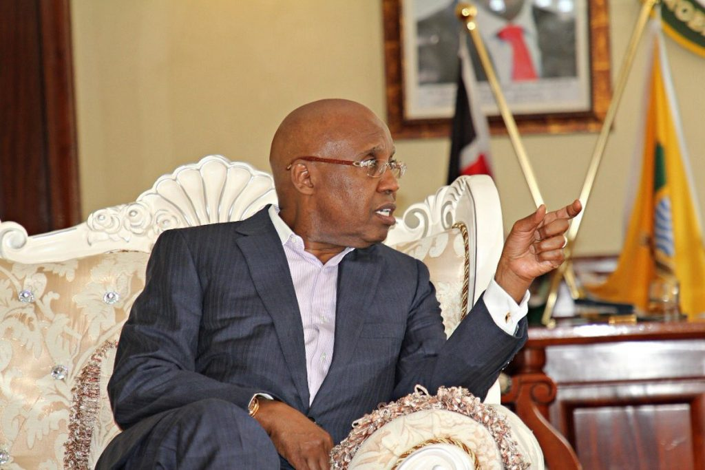 Jimmy Wanjigi has a deep understanding of Kenya's politics, but it will remains to be seen how he plans on transitioning from boardroom power broker to wooing the masses.