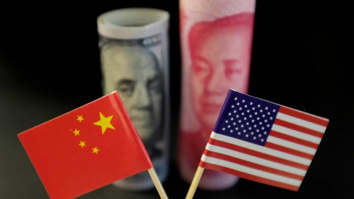 US China trade sanctions