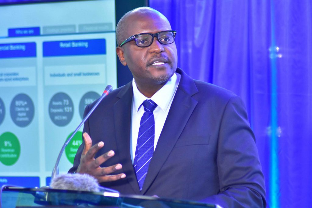 Standard Chartered Bank Kenya CEO Kariuki Ngari noted that their digital loan offering would offer more than traditional micro-lending services eyeing the mass market.