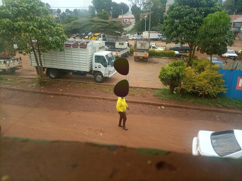 Caroline Kangogo suicide