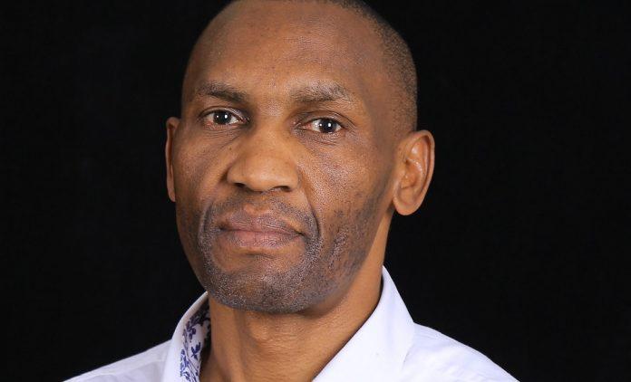 Chege Ngugi - ChildFund International Africa Regional Director