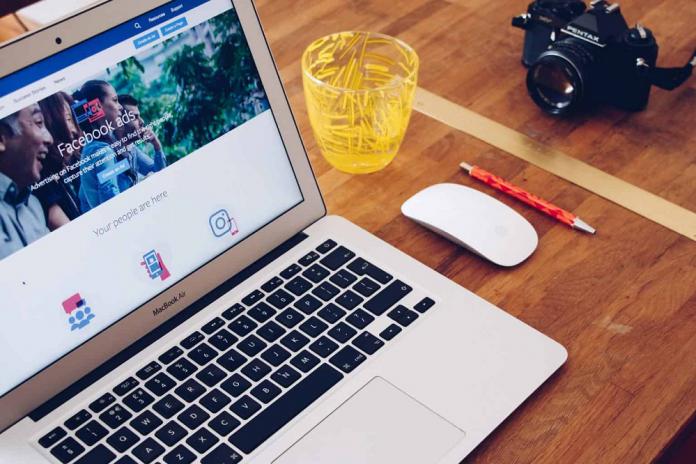 Facebook digital tools