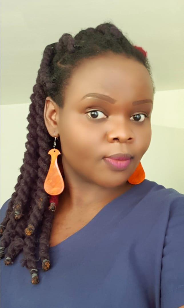 Joyce Wairimu - best hair stylists in Nairobi