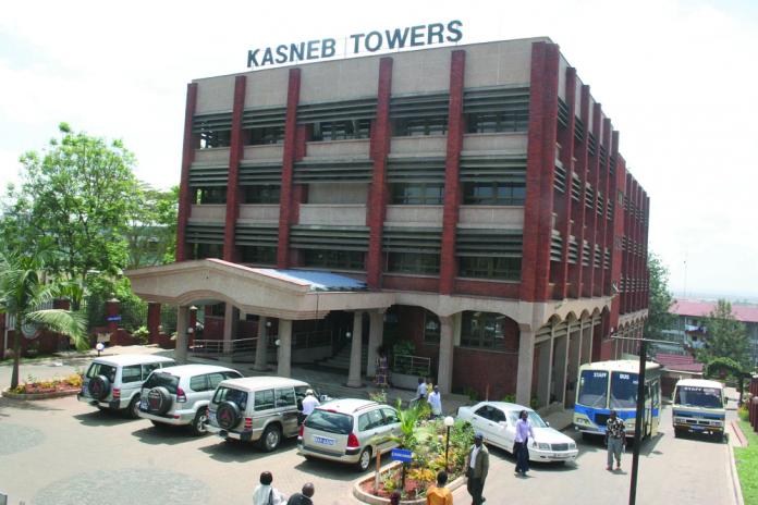 KASNEB new syllabus