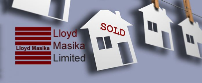 Lloyd Masika is among the leading registered valuation and real estate agency firms in Kenya. [Photo/ Soko Directory]