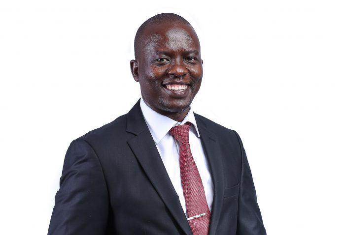Tonny Tugee, Managing Director at SEACOM East and North East Africa.