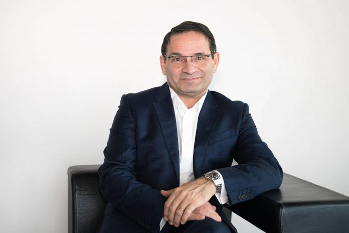 Saad Toma brings deep industry, services and technology expertise and over 30 years of experience at IBM working across multiple geographies