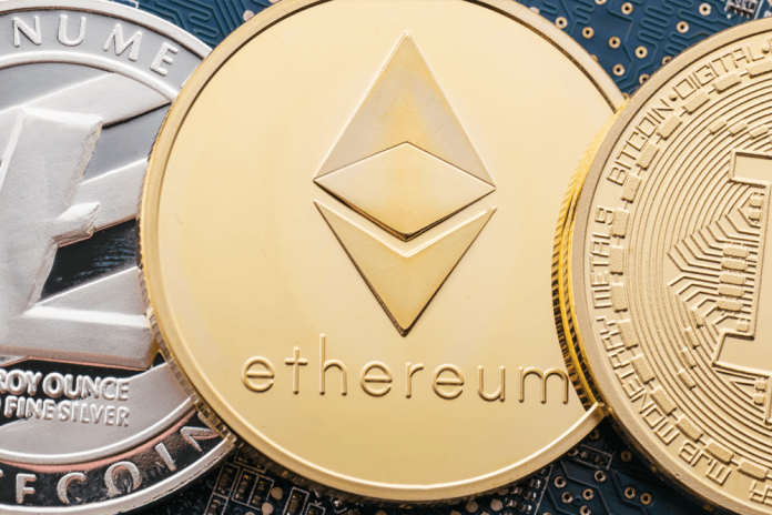 Statistics also show ETH was the third most-traded crypto in the last 30 days, with a monthly trading volume of $517.8bn. [Photo/ Bernard Marr]