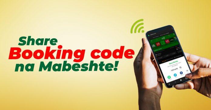 sharing bets - tuomoke pamoja