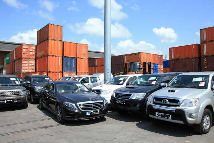 trade finance companies in Kenya