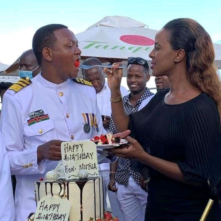 Alfred Mutua birthday