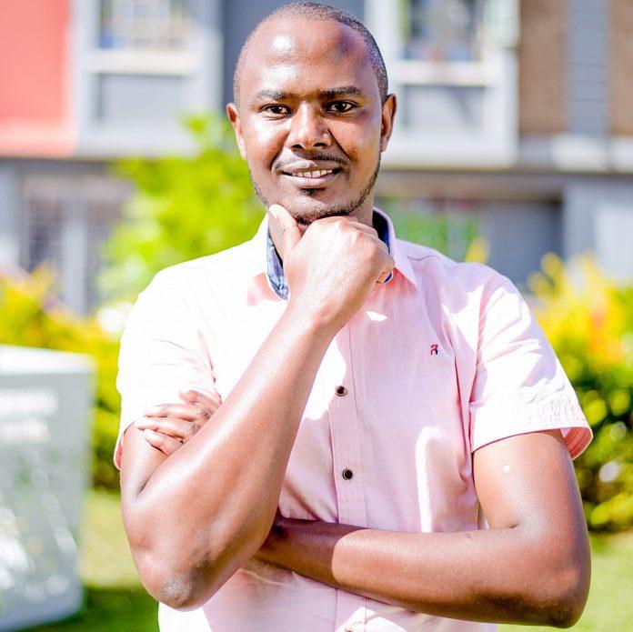 Daniel Maithya - social media marketing expert