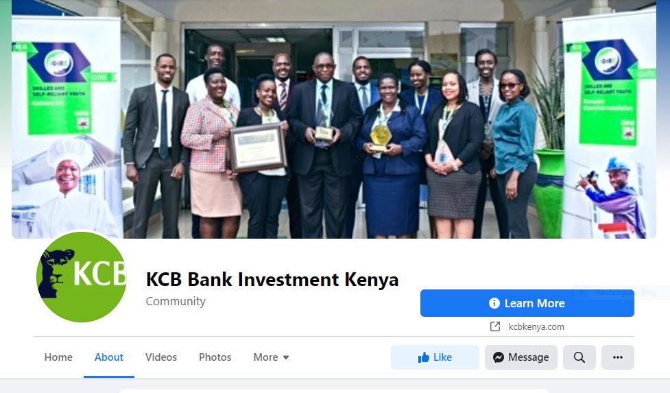 KCB Group