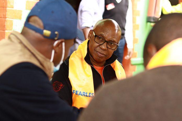 Jimi Wanjigi is eyeing the Orange Democratic Movement (ODM) ticket in 2022 to gun for the Presidency.