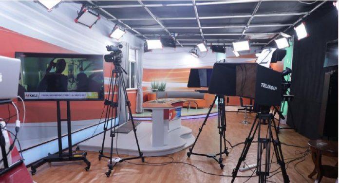 TV47 studios - TV47 presenters - TV47 ownership