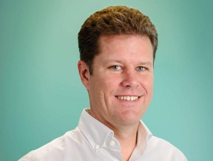 Peter Hodgkinson, Managing Director, WSP, Building Services, Africa