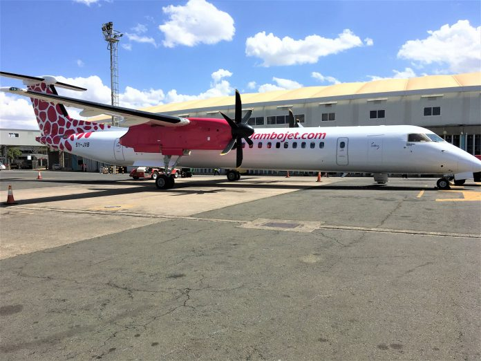 The inaugural flight to Goma will be on 10thSeptember 2021, starting with 2 frequencies weekly. This is set to grow to 4 frequencies weekly.