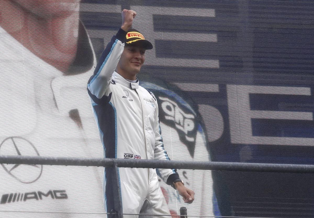 Dutch Grand Prix Formula One