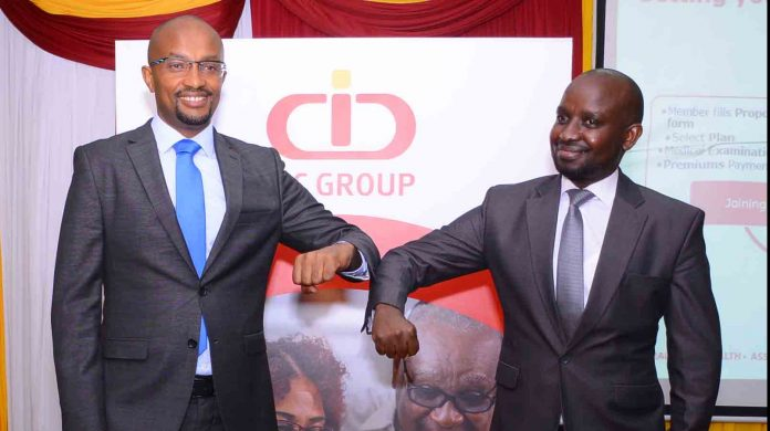 The new product from CIC Group will be offering in-patient, outpatient, dental, optical, and within East Africa the benefit of ambulance and air evacuation. The product will also be offering a last expense cover if the insured person passes on while the cover is in force.