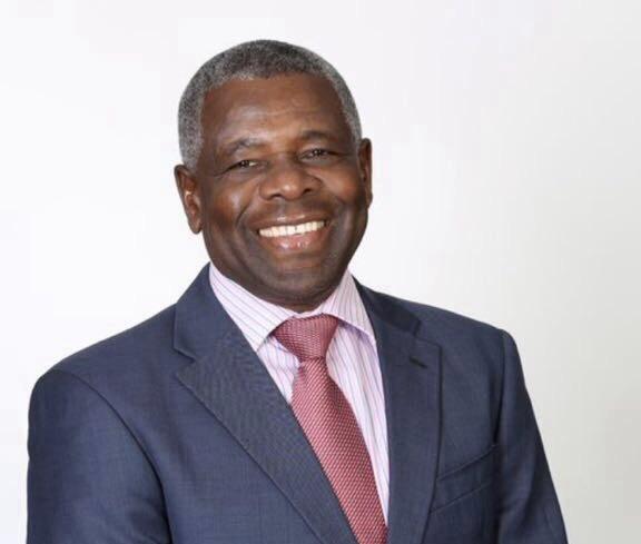Jonas Mushosho Equity Bank Director