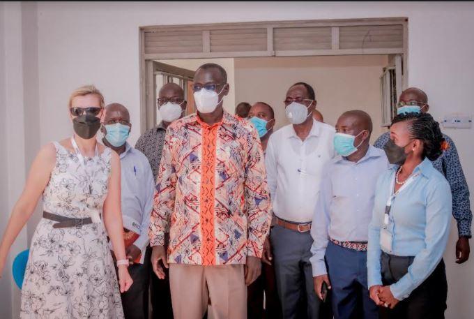 Kakuma Kalobeyei Fund Challenge