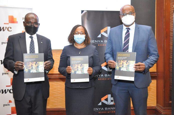 Kenya banking report by PWC