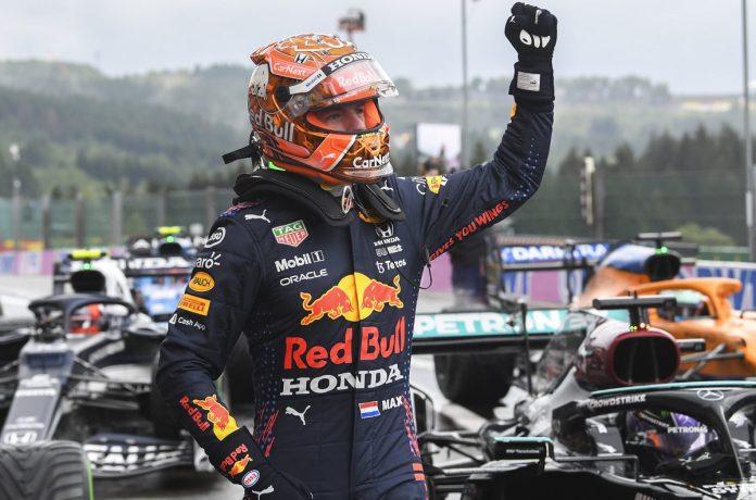 Dutch Grand Prix of Belgium