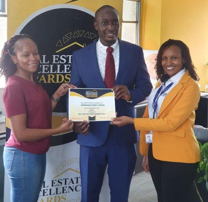 Mwananchi Credit Title Deed Loans