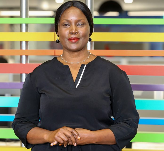 Nancy Matimu - MD MultiChoice Kenya