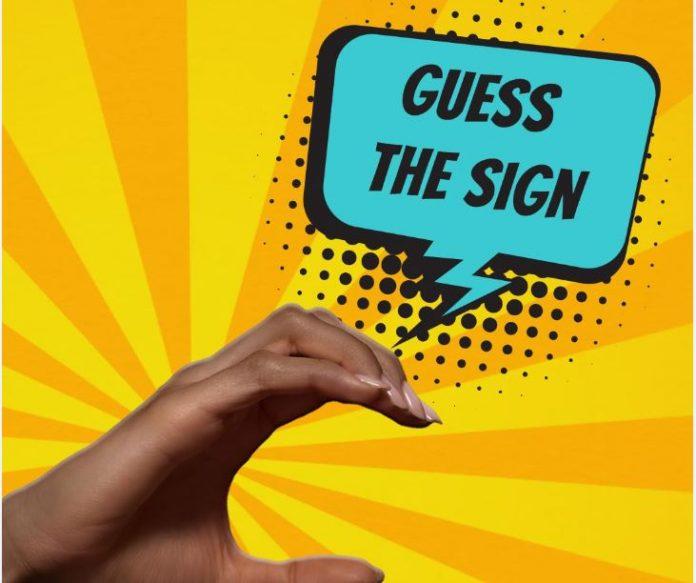 Usiku Games Sign Language