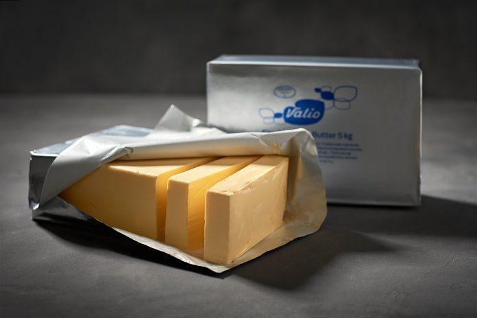 Valio Butter
