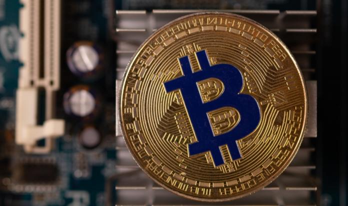 bitcoin mining in kenya