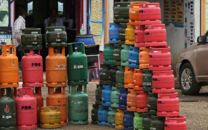 Gas cylinder dealers dealers had sought a ten-year exemption from the regulations effected in June 2019 abolishing the mandatory exchange pool.