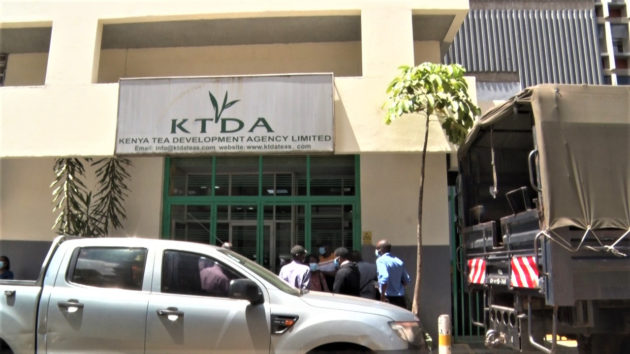In June 2021, six senior managers at KTDA were sent on compulsory leave to pave way for the multi-agency investigation.