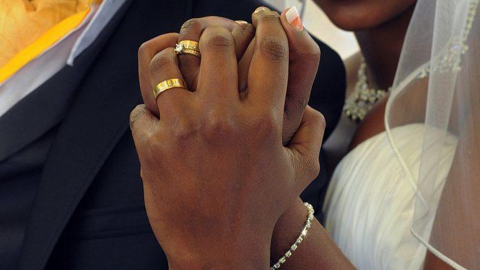marriage law in Kenya