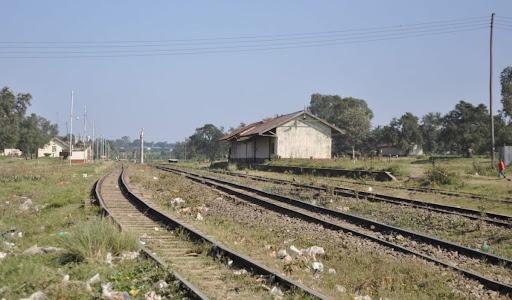 The Kenya Railways Corporation (KRC) is undertaking a plan to revitalize the old Meter Gauge Railway (MGR) and link it to the Standard Gauge Railway (SGR). [Photo/ KRC]