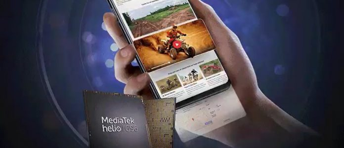 The MediaTek Helio G96 SoC ensures premium everyday user experiences with its support for 120Hz displays with up to FullHD+ resolution for notably smoother scrolling of webpages and animations in apps.