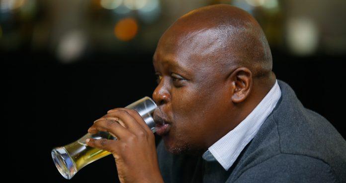 Joe Muganda has led organizations including Vivo Energy Kenya, Kenya Breweries Limited and Nation Media Group (NMG). [Photo/ File]
