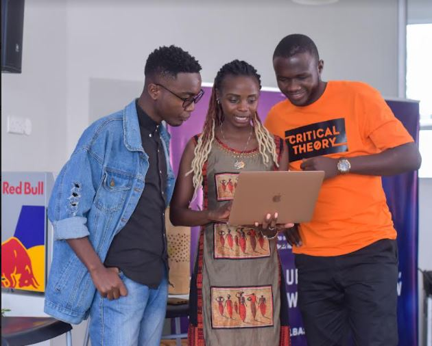 The program dubbed Redbull Basement is an inspiring innovation program that enables student innovators in all areas of study to kickstart their ideas using technology to drive positive change.