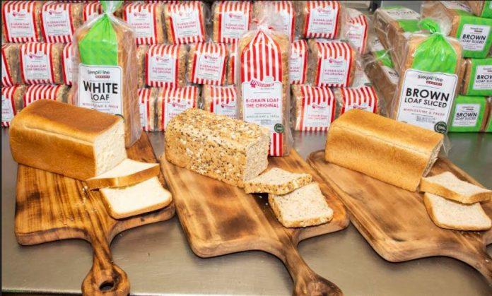 SimpliFine breads