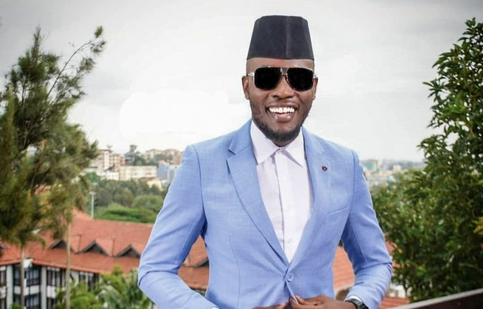 Daddy Owen is a Gospel artist with several hits under his belt including hits such as Haijalishi, System ya Kapungala, Mbona, Kiriro and Narejea Kwako. [Photo/ DaddyOwenMusic]